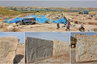 Ancient city of Karkamış, administrative capital of Hittites, to be turned into open-air museum in Turkey