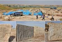 L'ancienne ville de Karkamış deviendra un musée à ciel ouvert