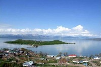 The nature and beauty surrounding Lake Çıldır in Ardahan draws tourists from far and wide all year round. It is the second-biggest lake and the biggest freshwater lake in the eastern Anatolia at...