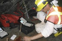 2 billion year-old water source discovered at mine in Canada
