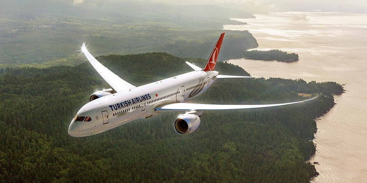 Turkish Airlinesu2019 seat occupancy rate in 2018 increased by 3 percentage points to 82 percent.
