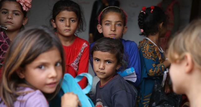 Drug addiction turns into plague for children living under Assad regime