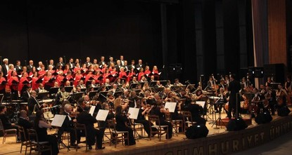 Republic Day to be celebrated with classical music concerts