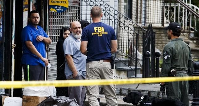 توجيه تهمة استخدام سلاح دمار شامل إلى الموقوف باعتداءي نيويورك ونيوجرسي