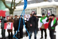 Execution rates in Iran among the world's highest, UN says