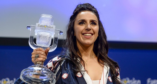 Ukrainian singer Jamala to perform in Istanbul