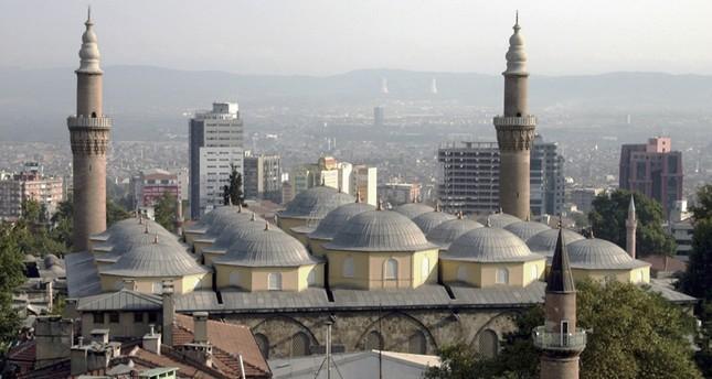 تركيا.. جامع أثري حيثما تولي وجهك