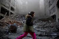 Israelischer Bombenteppich: 5 Palästinenser getötet