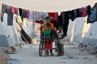 Turkey sparing no effort to secure cease-fire in Idlib against growing risk of catastrophe