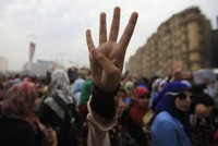 Five years on, no justice for Rabaa massacre victims