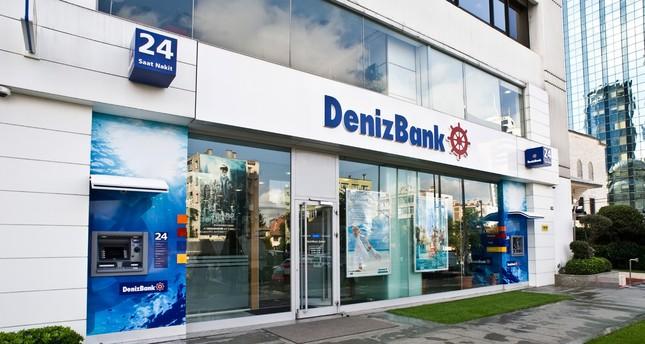 هيئة تركية توافق على شراء بنك الإمارات دبي الوطني لأسهم بنك دينيز