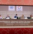 مراكش.. المصادقة رسمياً على ميثاق الأمم المتحدة حول الهجرة