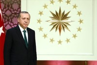 Turkey to protect interests of Turkish Cypriots at all times, Erdoğan says