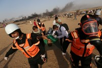 Palestine to press ICC on Israel war crimes probe