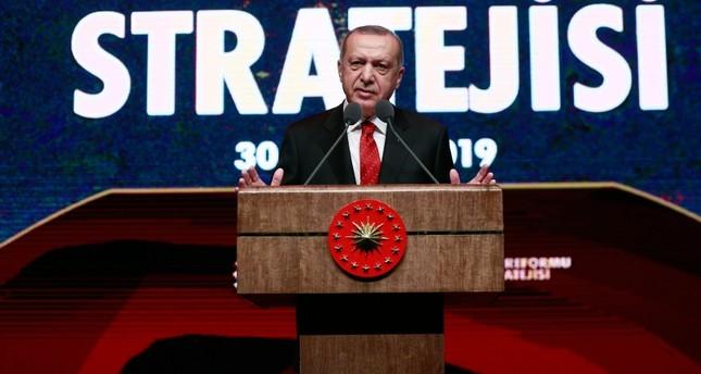 أردوغان: انضمام تركيا إلى الاتحاد الأوروبي مهم للطرفين
