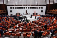 Presidential system proposal to get necessary parliamentary support for referendum