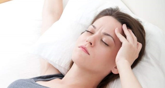 People suffering from insomnia are more prone to get heart attacks according to new research. (FILE PHOTO)