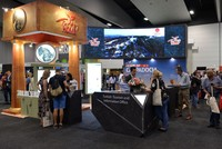 Huge interest in Turkey at Australian fair