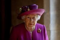 Королева Елизавета II поздравила россиян с Днём России