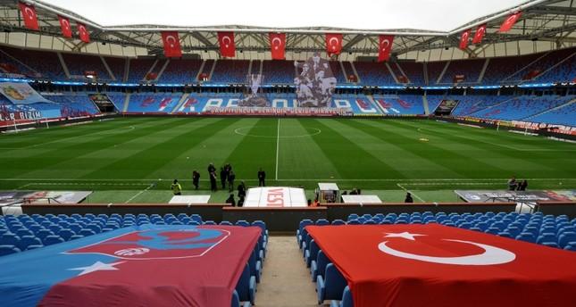 بسبب كورونا.. الاتحاد التركي لكرة القدم يعلق منافسات الدوري لمدة شهر
