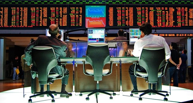 Turkish stocks open higher, led by rise in mining sector