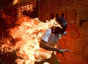 Here are the winners of World Press Photo Awards 2018