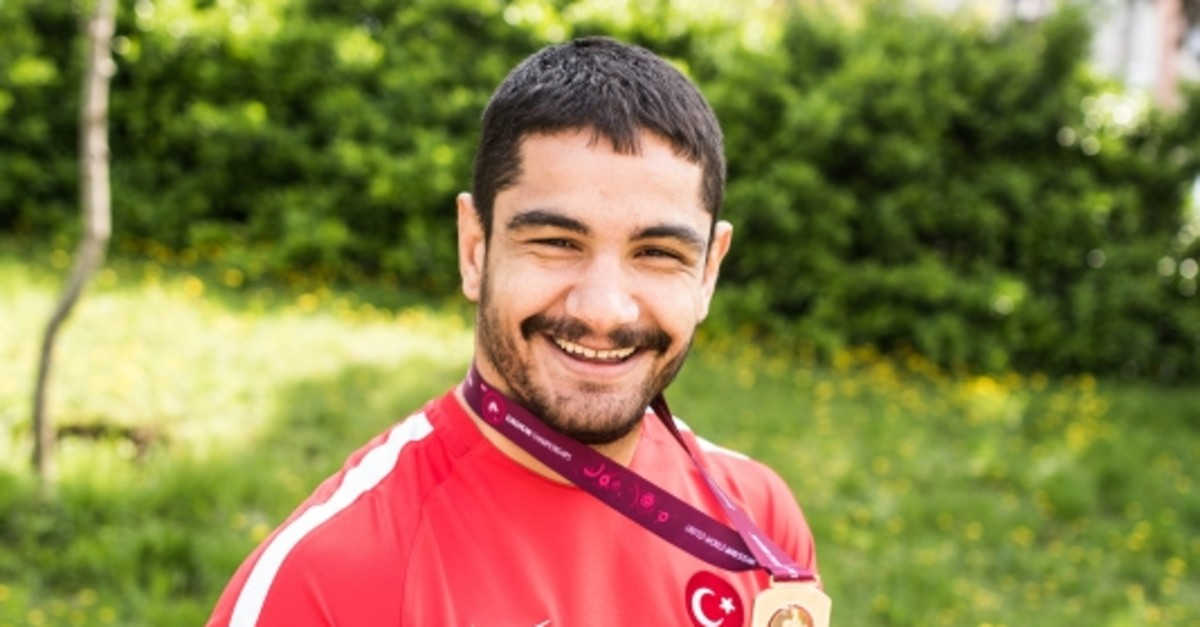 Along with seven gold medals in European championships, Akgu00fcl boasts an Olympic gold and two world titles.
