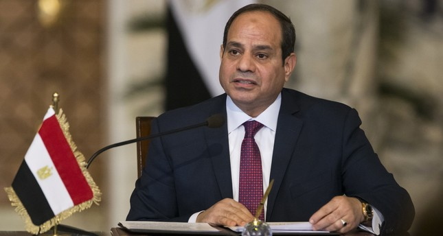 Egypt votes to extend Sissi rule until 2030