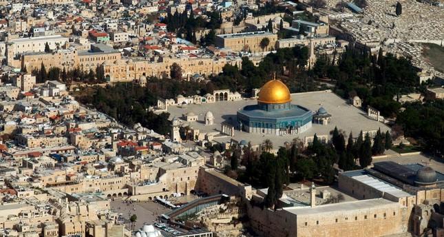 Trumps Blutspur zieht sich durch Jerusalem - Von Evelyn Hecht-Galinski