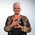Judi Dench was told she had 'wrong face' for film
