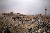 Aleppo: Die Tragödie vor unseren Augen