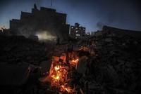 Israelische Soldaten töten vier weitere Palästinenser