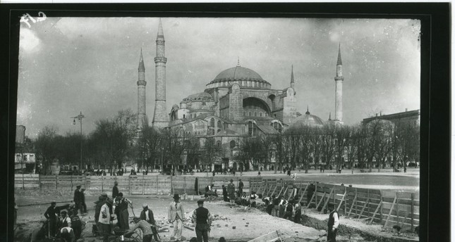 Discovering Byzantium in Istanbul
