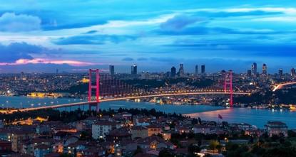 اليونسكو تختار إسطنبول لاستضافة مؤتمر المدن المبدعة في 2021