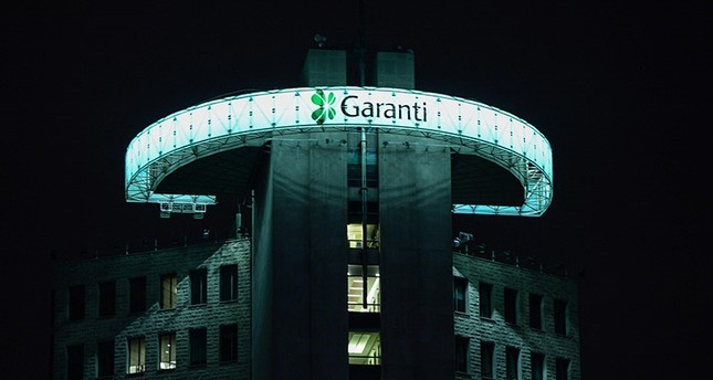 BBVA acquires 9.95 percent of Doğuş Group's shares in Turkey's Garanti
