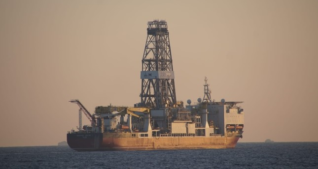 'Turkey to begin drilling off Cyprus in coming days'