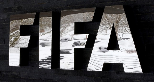 FIFA ethics judge arrested in Malaysia on suspicion of corruption, taken off duty