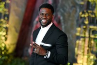Comedian Kevin Hart to host 2019 Oscars