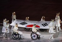 Paralympics kick off in Pyeongchang with Russia, NKorea in spotlight