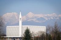 افتتاح أول مسجد في سلوفينيا بعد 50 عاما