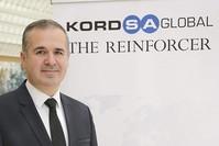 |Kordsa CEO Cenk Alper