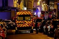 باريس: قتيلان أحدهما المهاجم في اعتداء بسكين في باريس