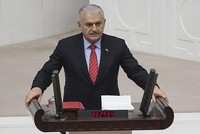 'Constitutional change to prevent potential political crisis,' PM Yıldırım says
