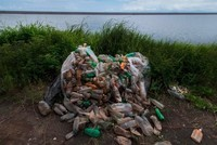 Nature can't do it all: How long does it take for our waste to decompose?