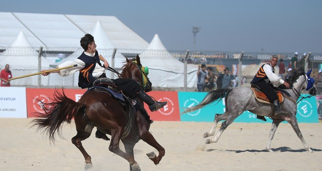 The festival will host mounted archery, mounted javelin and other sports competitions as well as cultural activities like folk dances.