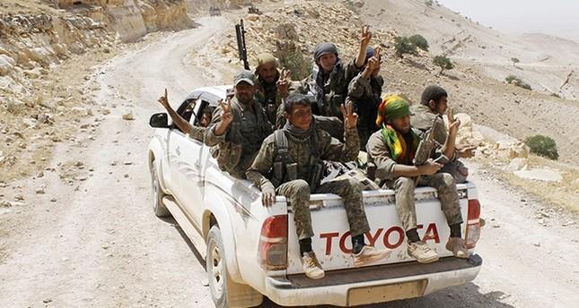 رئيس رابطة سورية كردية: لا نعترف بتنظيم ب ي د ممثلًا لنا