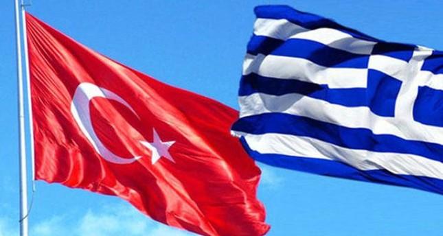 وزارتا الدفاع التركية واليونانية تعقدان لقاءات لتعزيز الثقة والتعاون في بحر إيجه