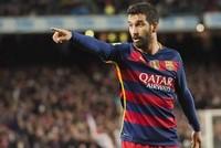 Turan leads Barca in Super Cup romp