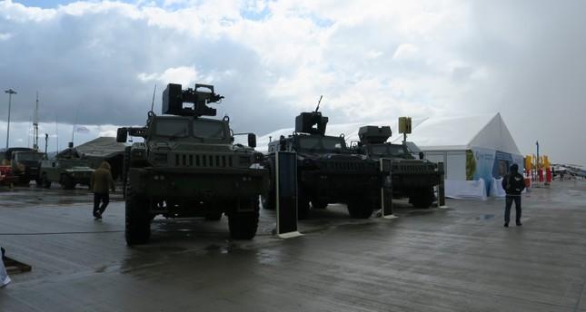 Турция и Казахстан объединят усилия в сфере обороны