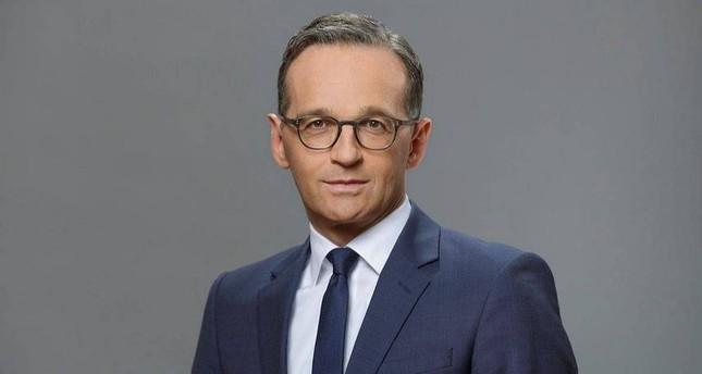 وزير الخارجية الألماني ينتقد سياسة العقوبات الأمريكية